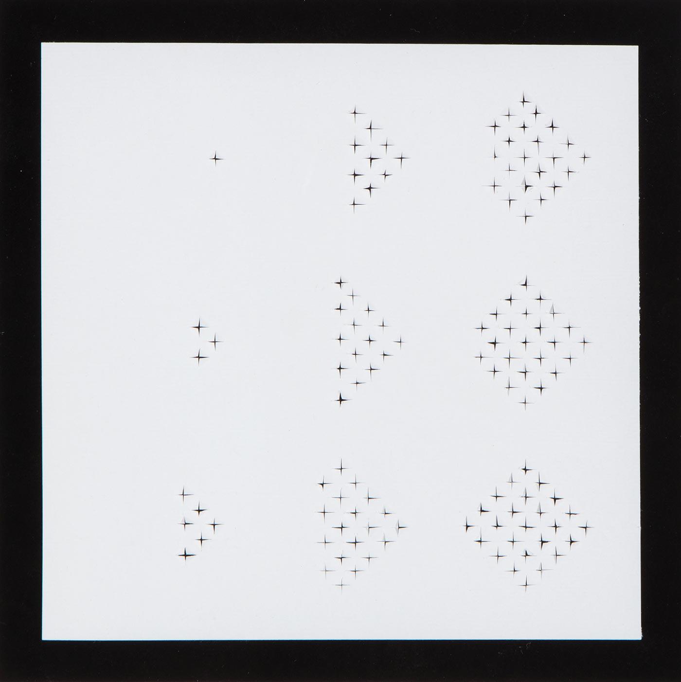 Tessa R. Evans  - Pieces