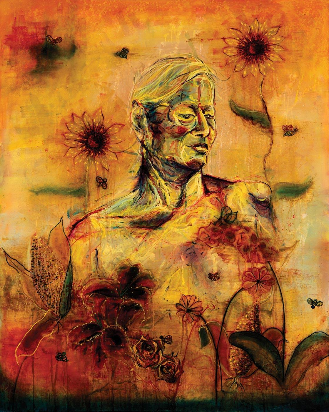 Nicolas Gonzalez  - Primavera