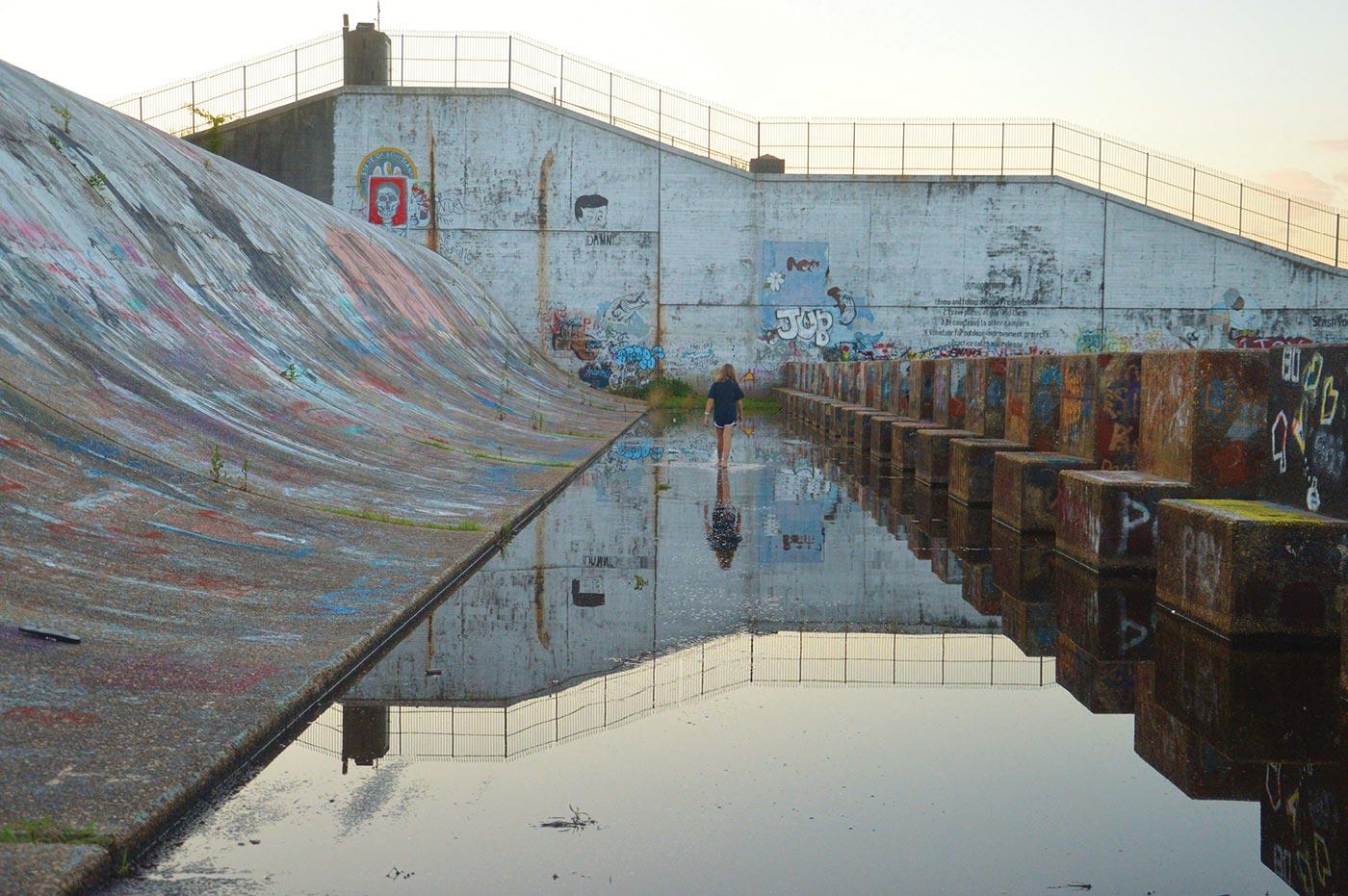 Emily E. Roemer  - Reflecting Chaos