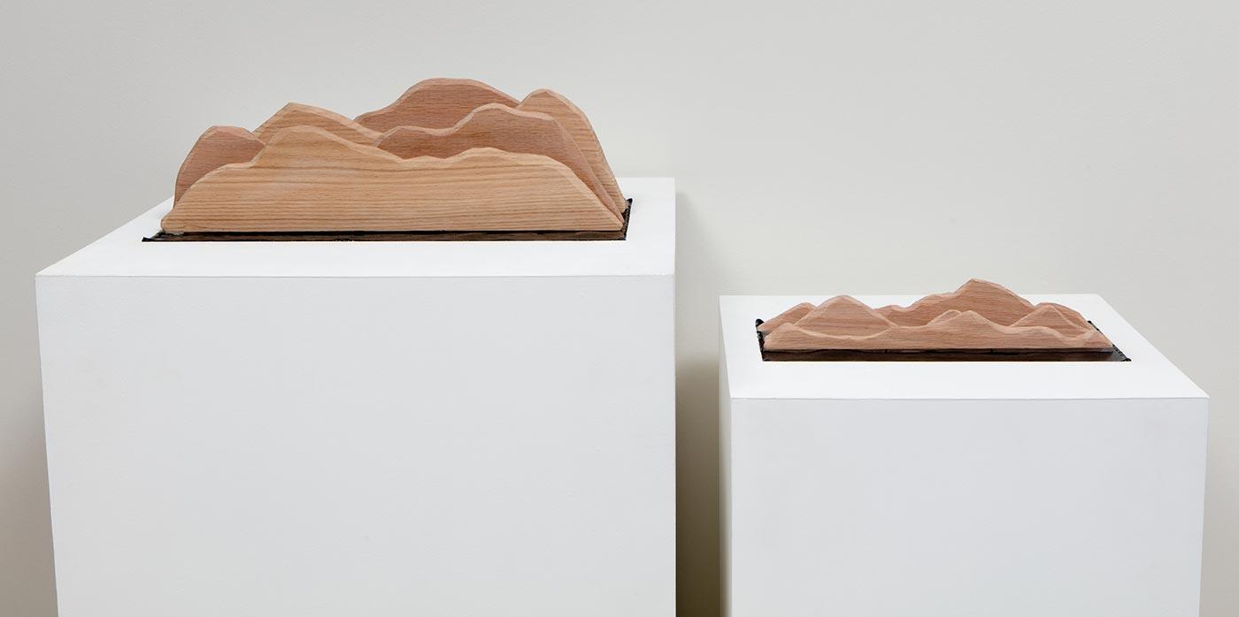 Anastasia R. King  - Hills and Mountains