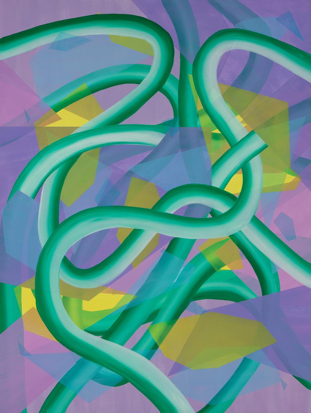 Lisa A. Rocha  - Green Complex