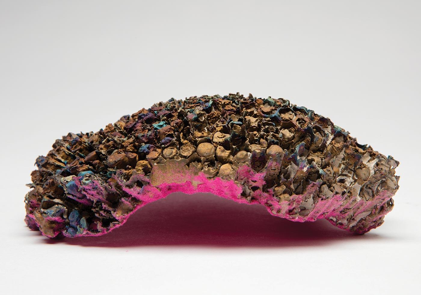 Sydney D. Williams   - Untitled