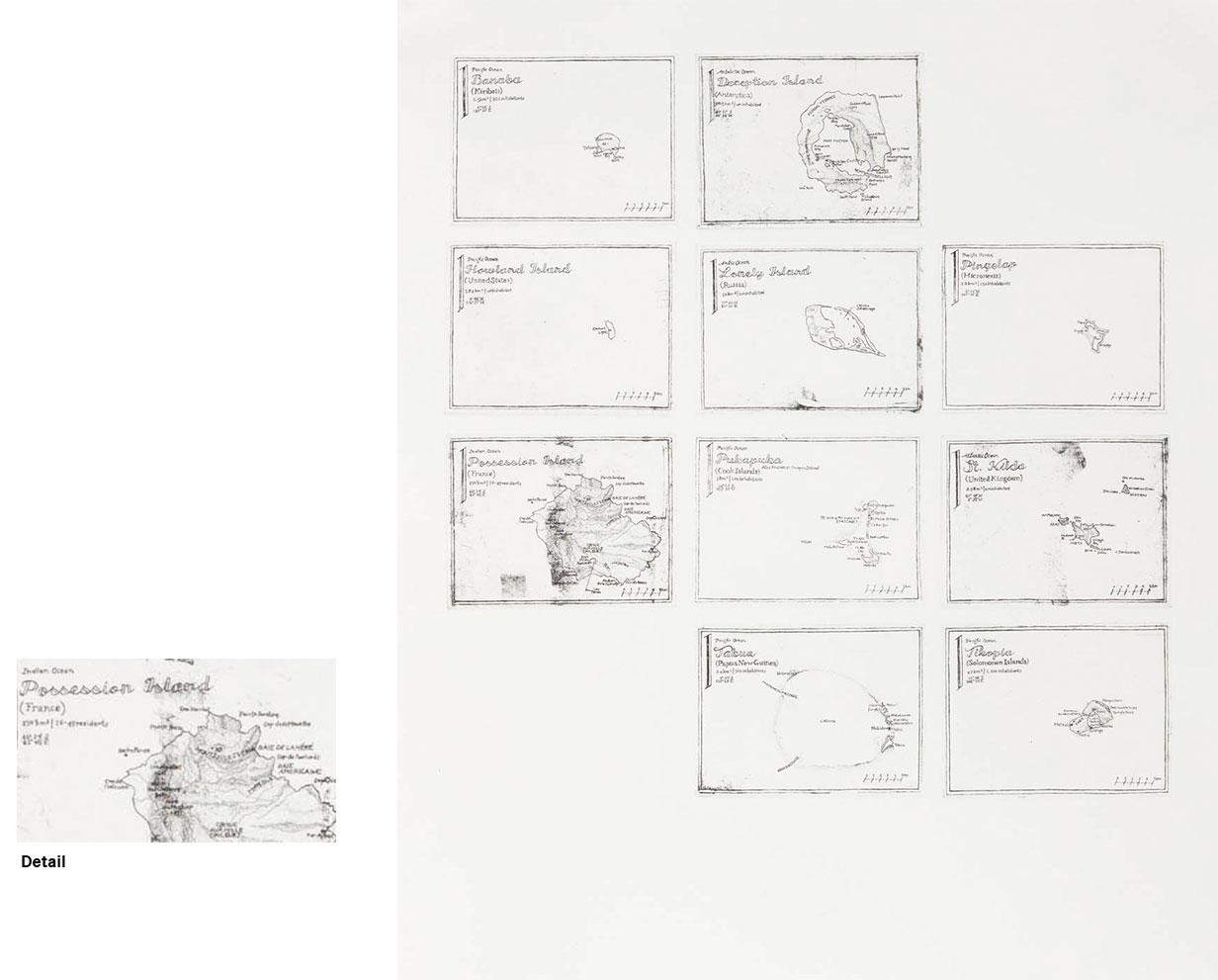 Hannah G. Ziesmann - Remote Islands