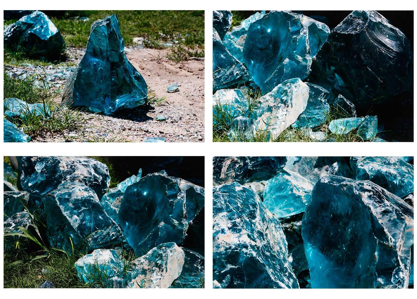 Kate Jarboe - Goff Rocks