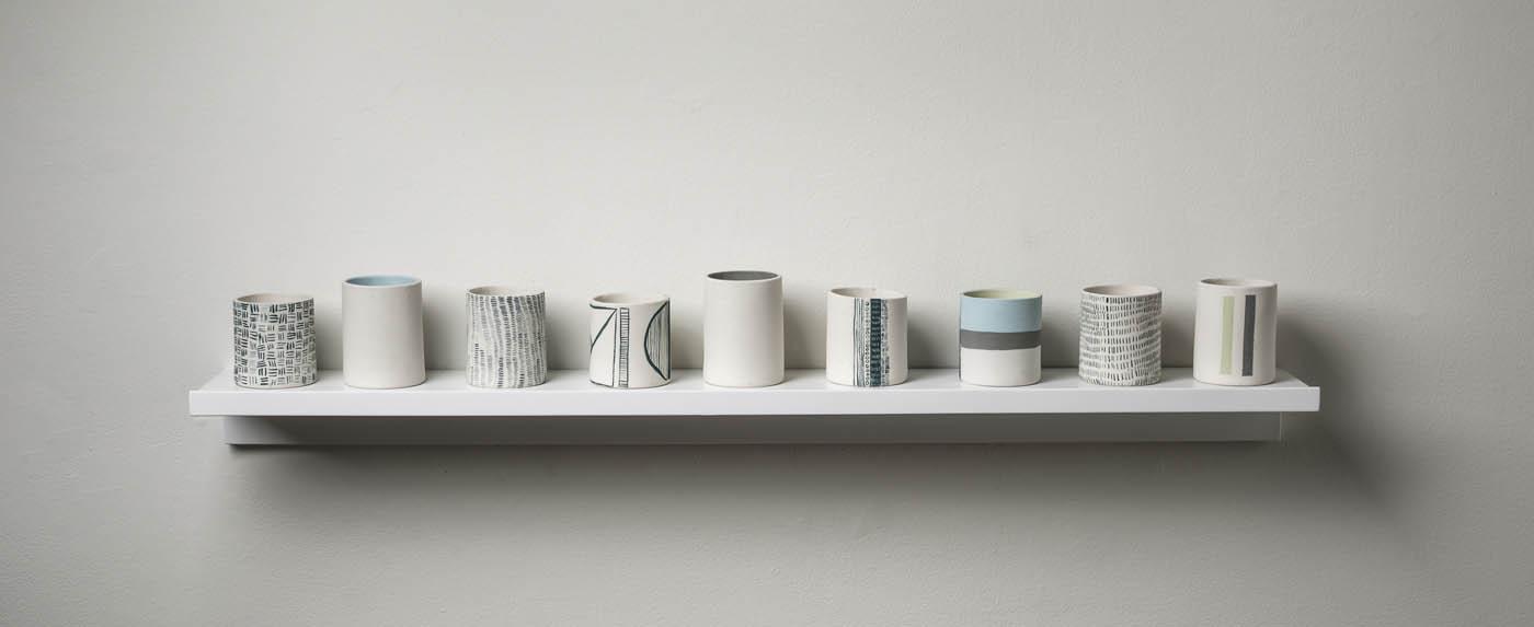 Sophia A. Thomas - Cups