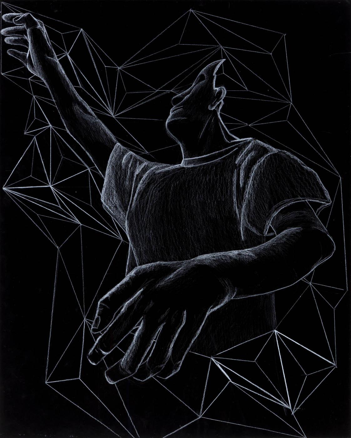 Madison A. Castellano - Schizophrenia