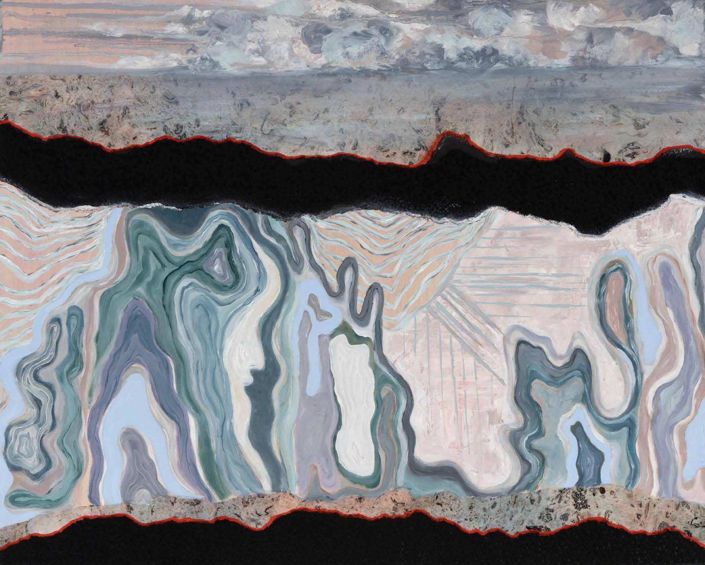 Emily L. McBurnett - Formations