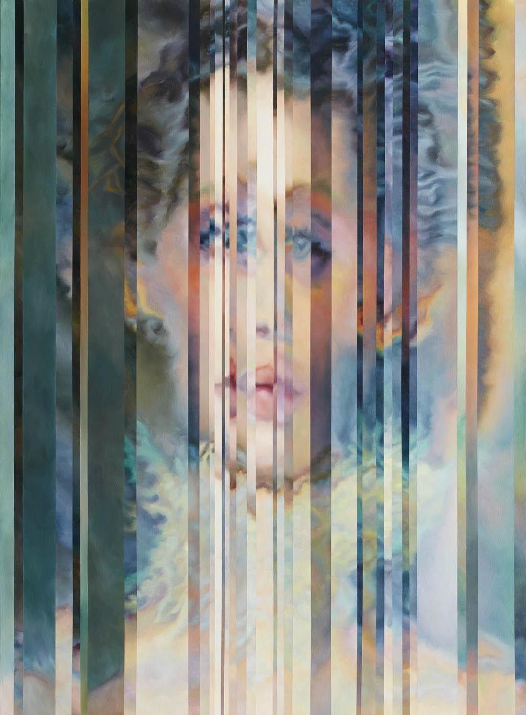 Amanda Clyne - With Restraint