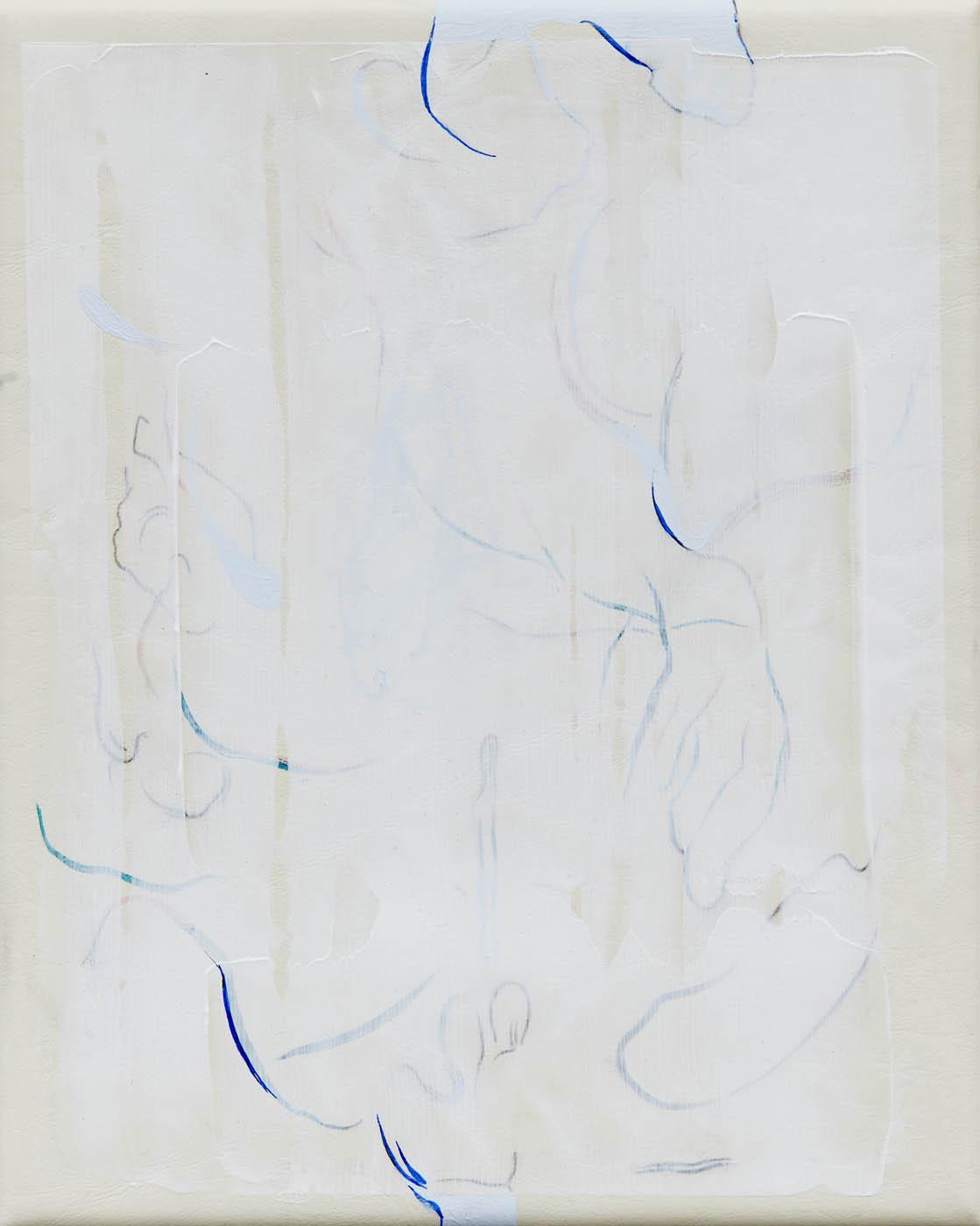 Mayda Karabogdan - Untitled
