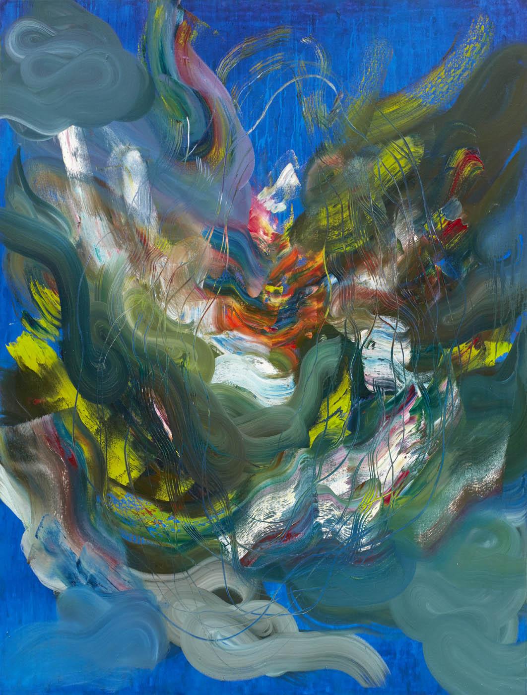 Nathalie N. Moreno Garcia - Mirroring Depth