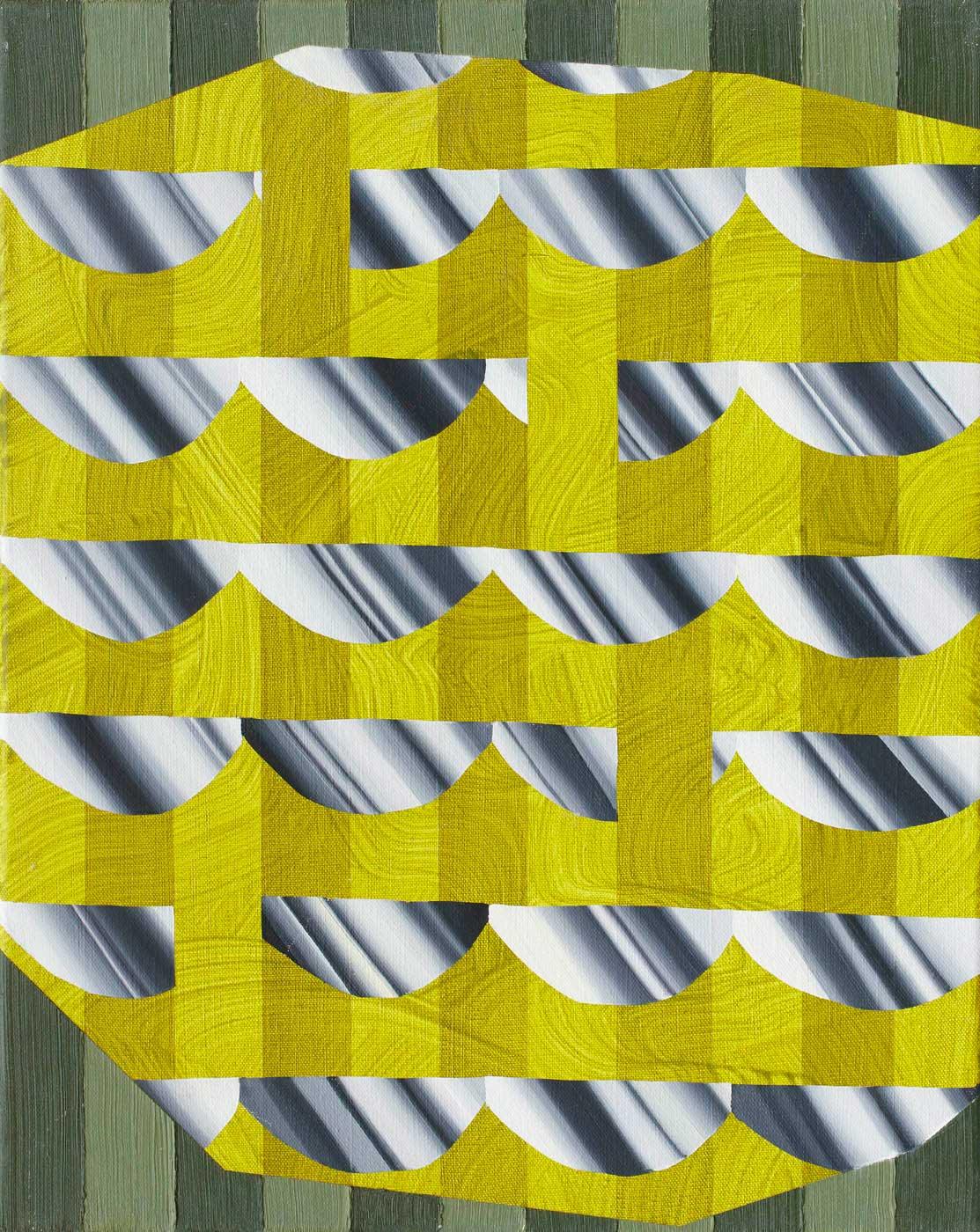 Rob W. Nicholls - Diagonal Fit