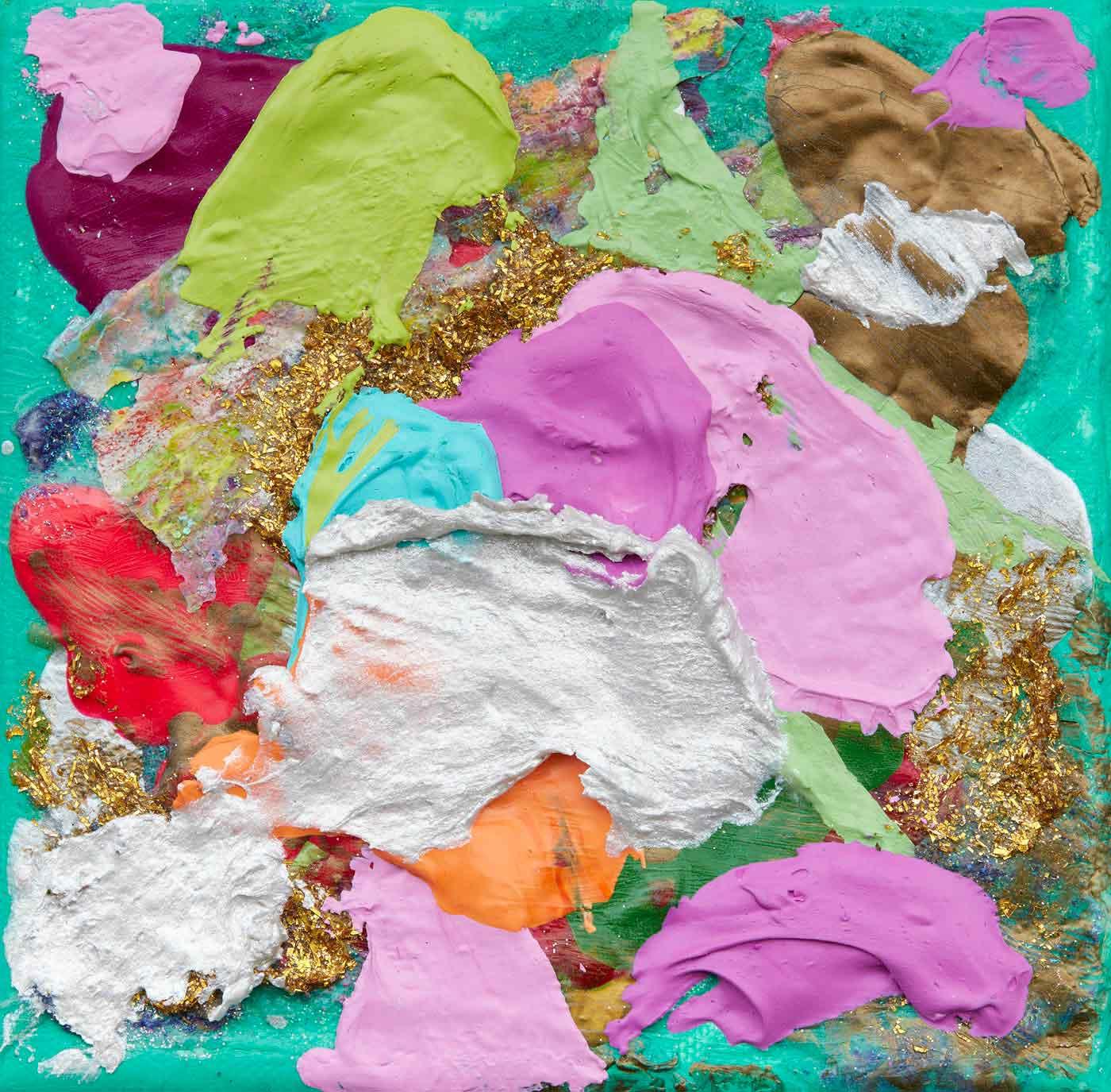 Alyssa J. Pisciotto - Palette Ten