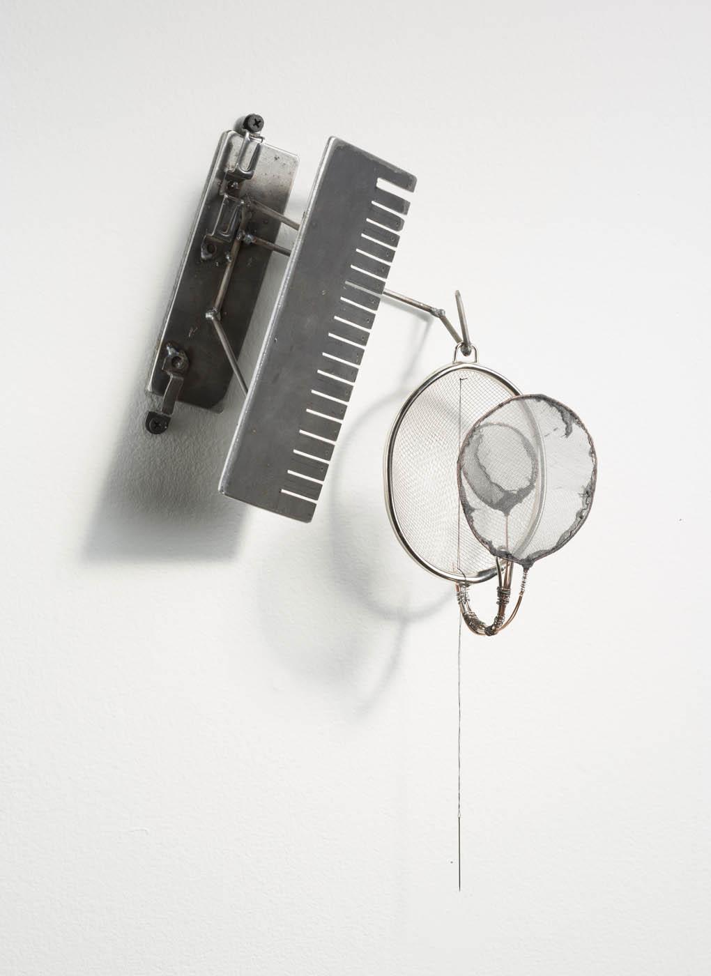 Lei Zhang - Untitled