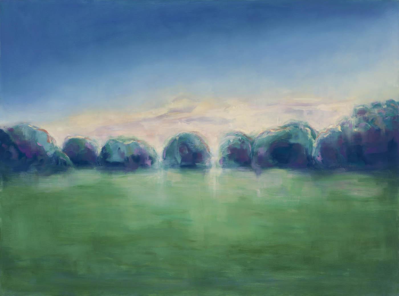 Elizabeth A. Sage - Rosy-fingered Dawn