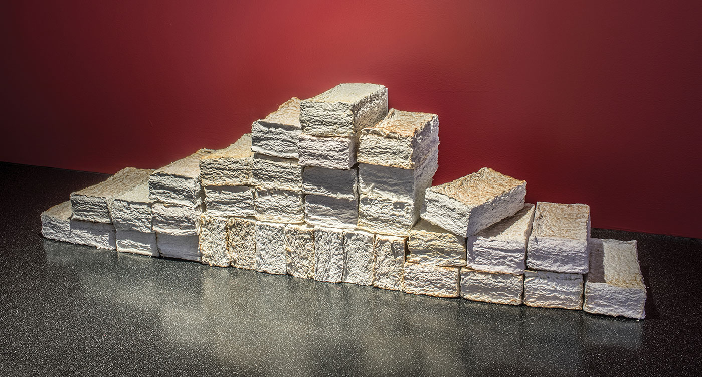 Fu-Lien Chiang   - Brick