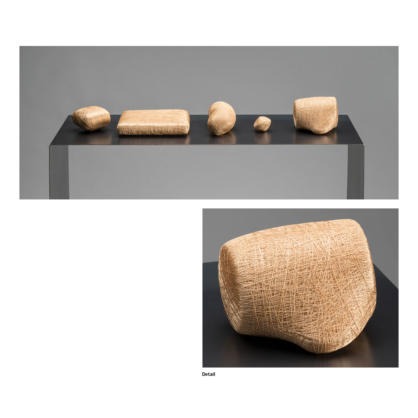 Molly R. Berger  - Recollection Objects