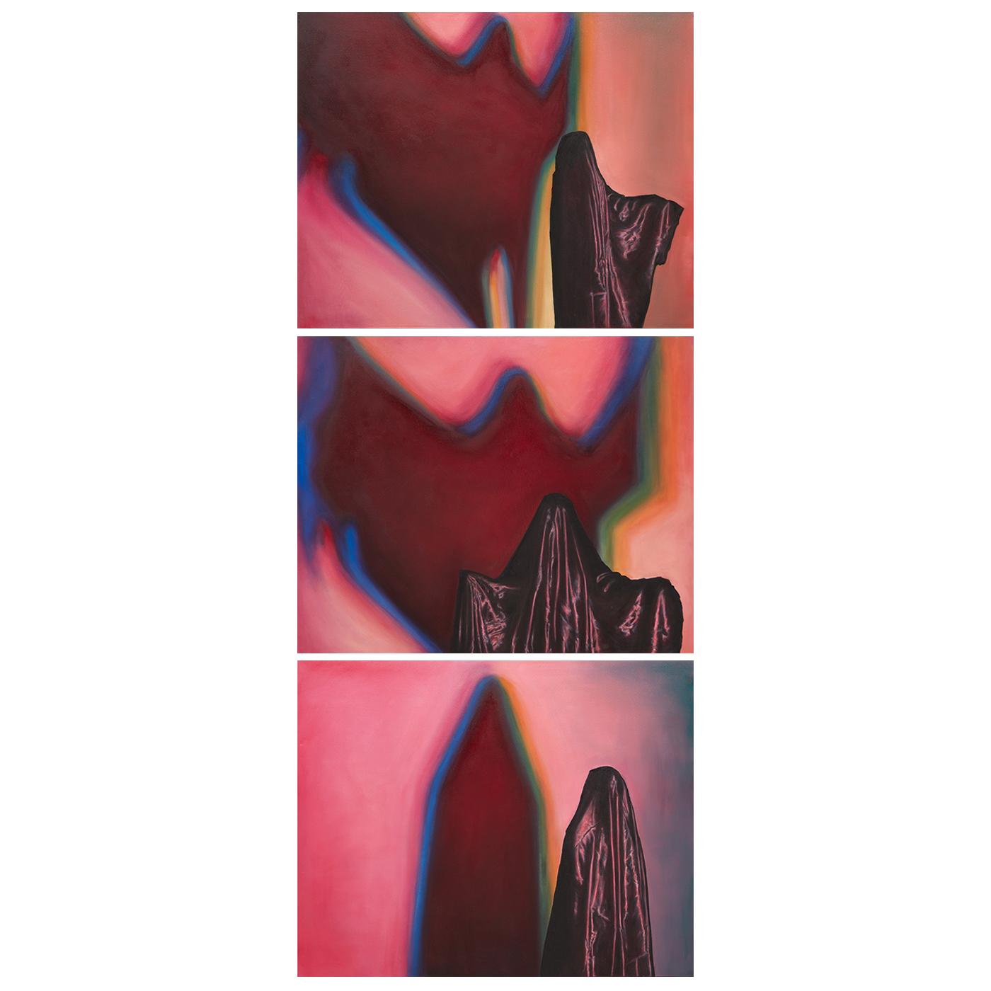 Iman A. Bhatti - Under the Veil