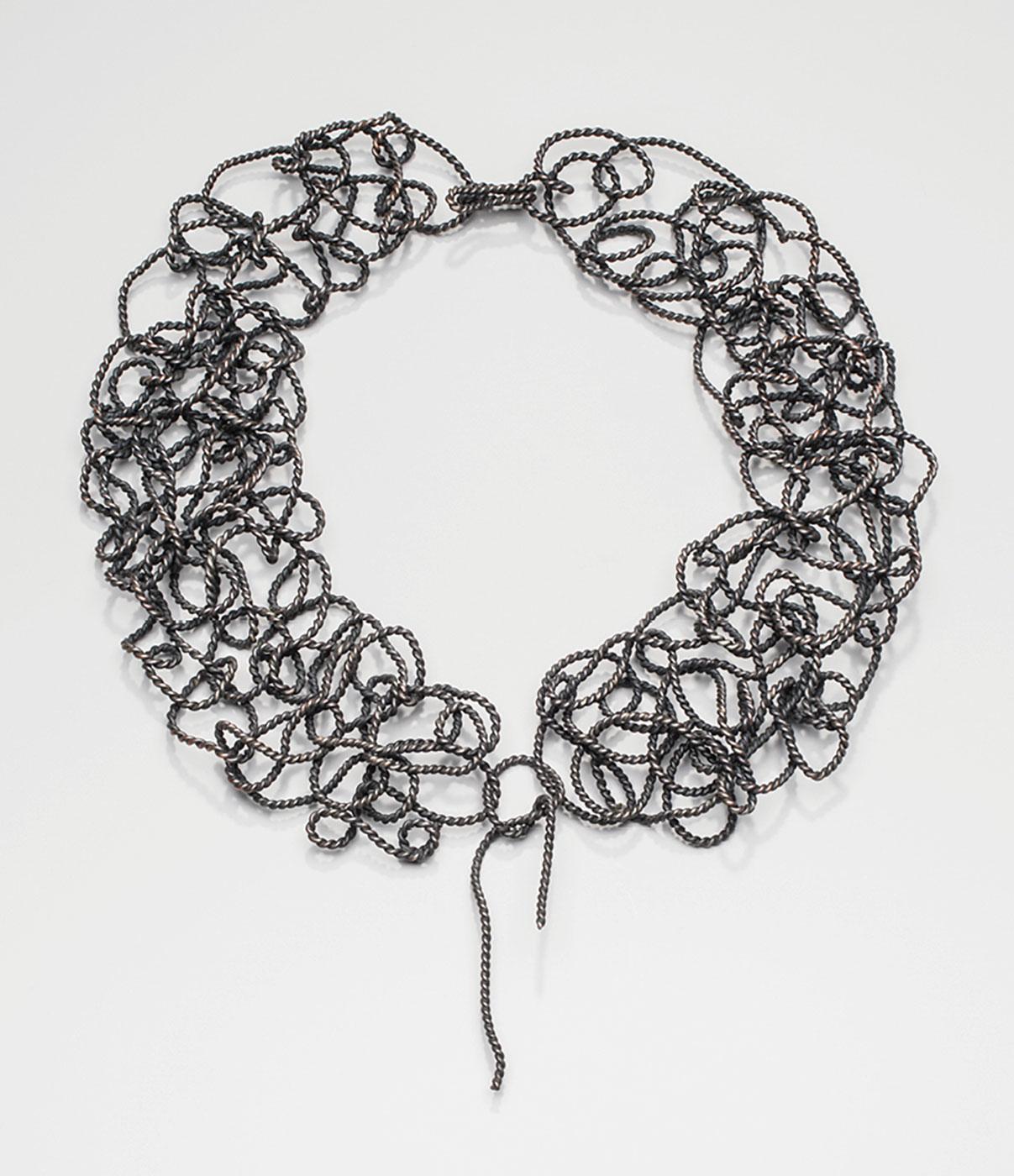 Victoria Bulgakova  - Consensual III (Metal Collar)