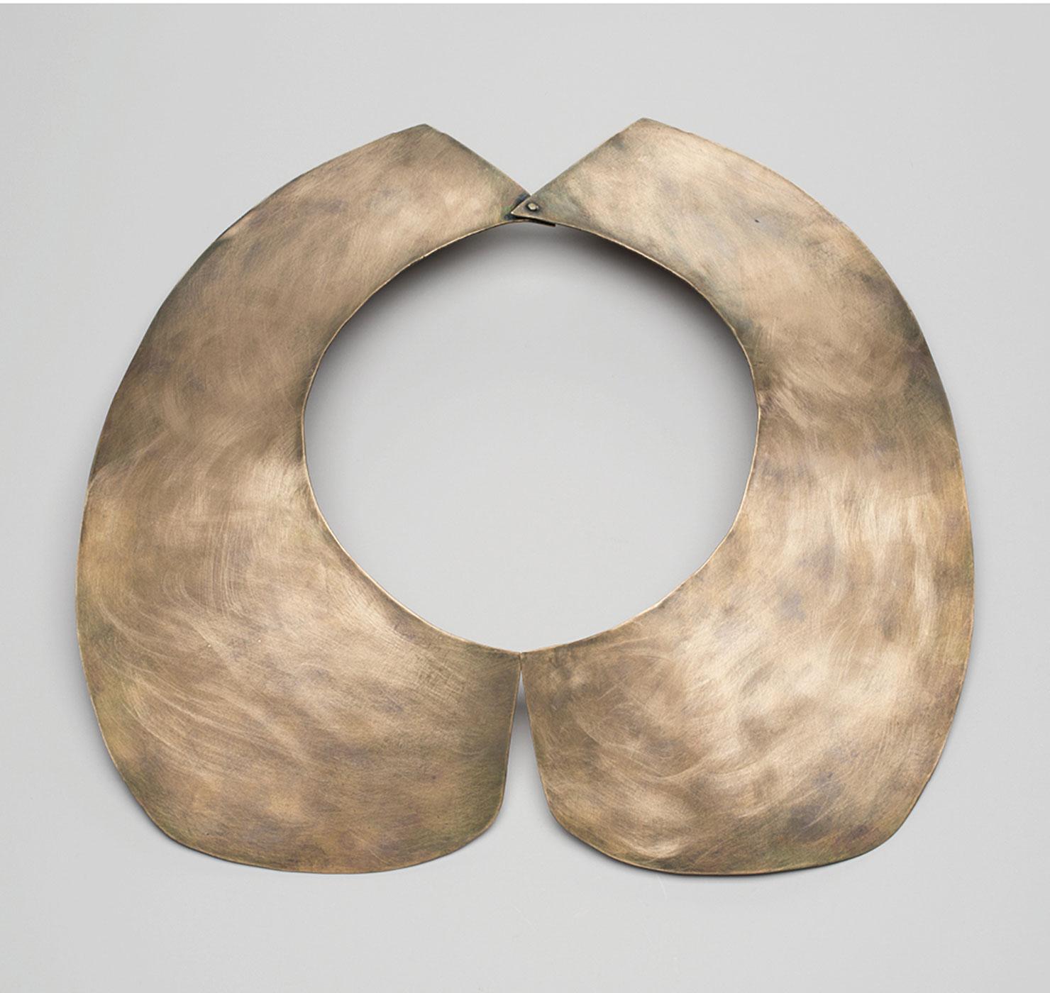 Victoria Bulgakova  - Consensual I (Metal Collar)