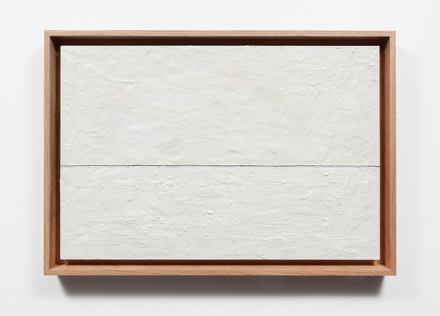 David Cavaliero - Horizon (Silver Line)