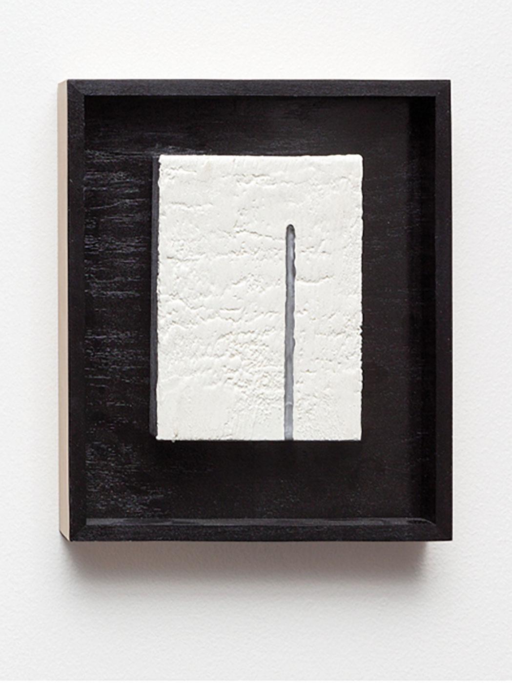 David Cavaliero - Untitled (Portrait)