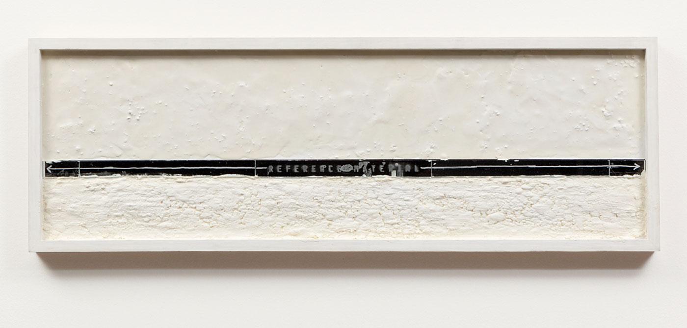 David Cavaliero - Horizon (Reference Material)