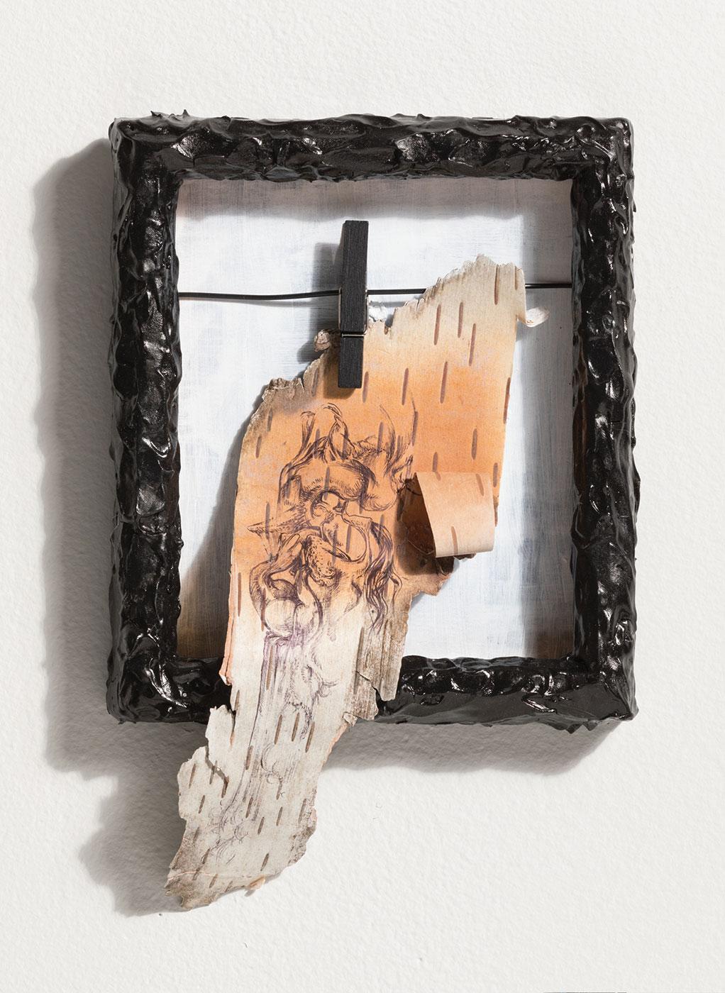 Samantha J. Meyers - Peeling of Things