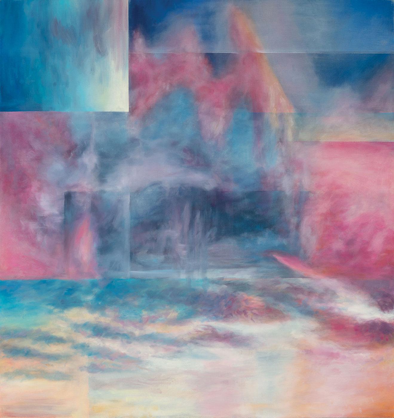 Sarah C. Morris - Sunset Studies