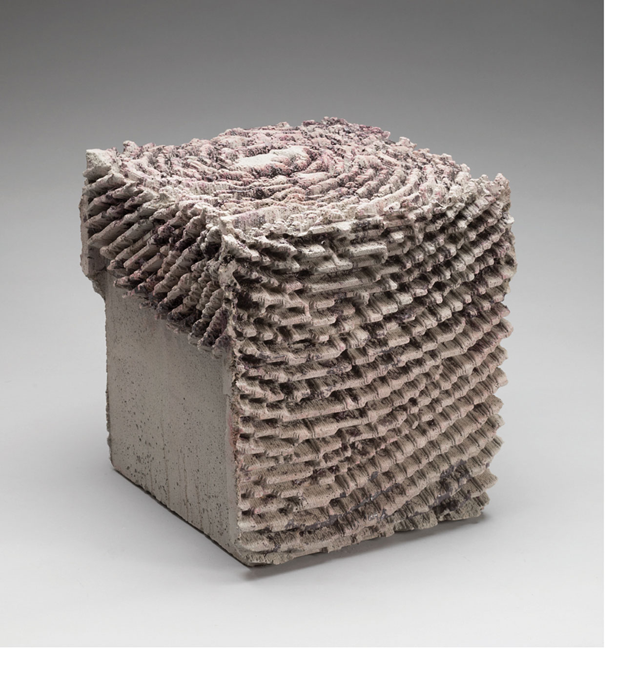 Gjergji Prendi - Cube