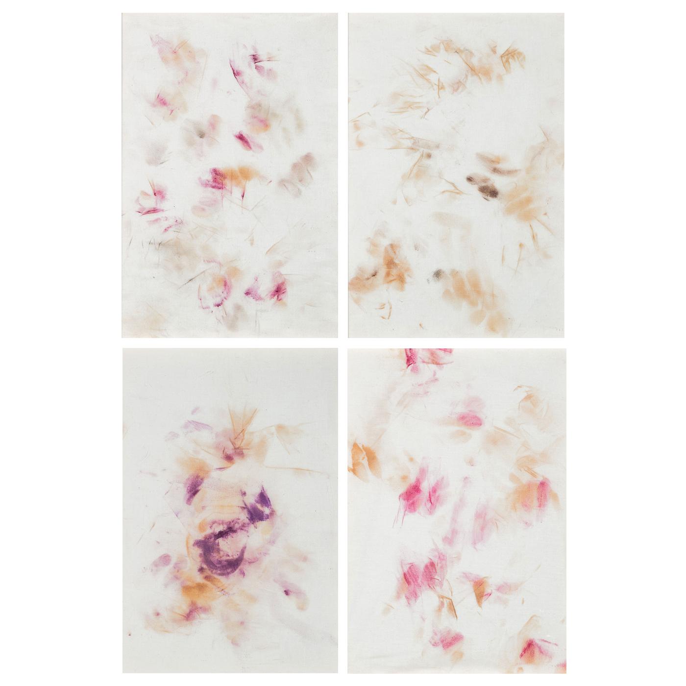 Stevie D. Spurgin - My Face of Fabric (Series 1-4)