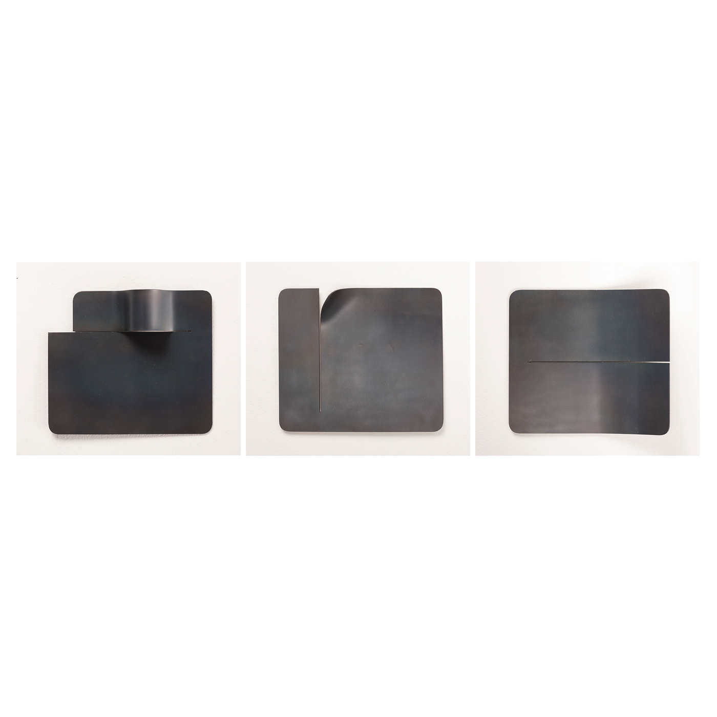 Alberte N. Tranberg - Foldings