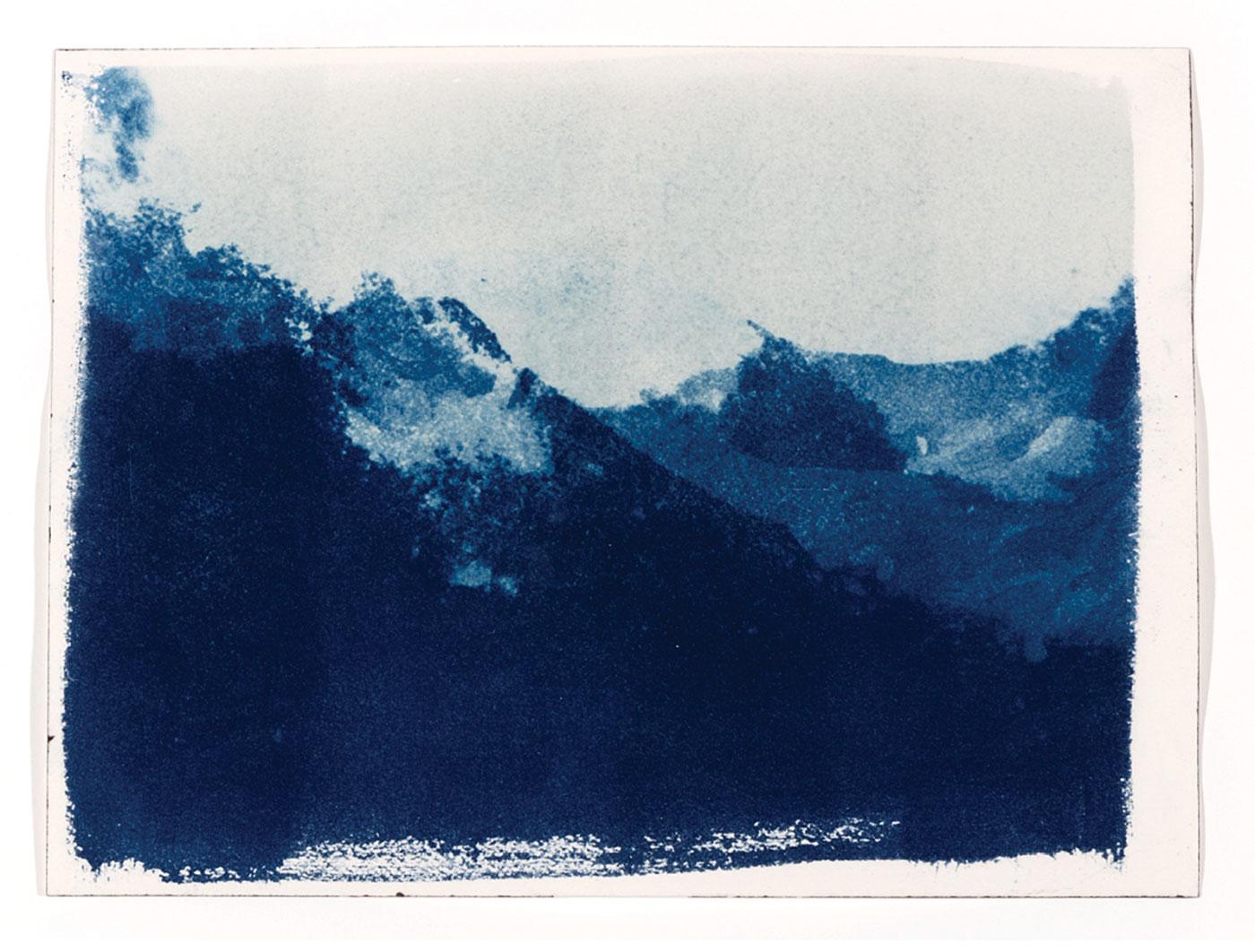 Kacie L. Baker - Snowcaps