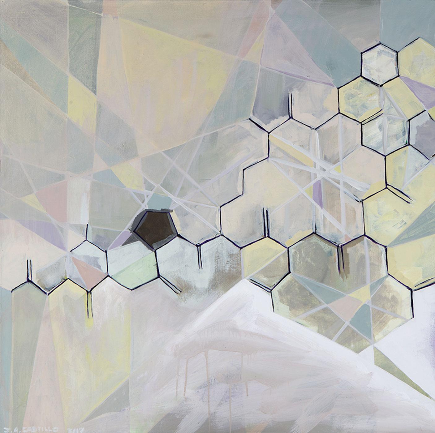 Juan A. Castillo - Oxytocin