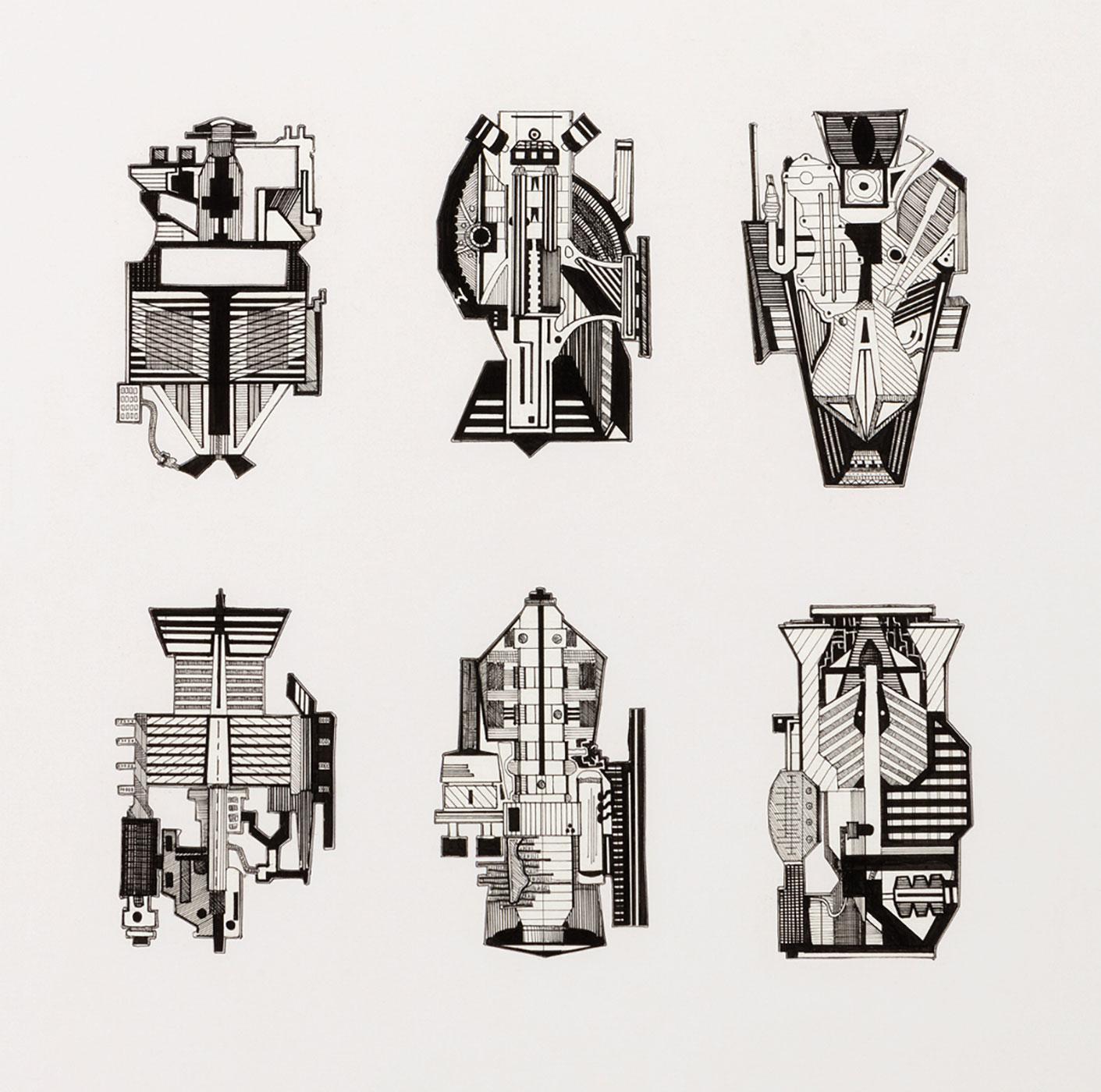 Nate Lebsack - Engines