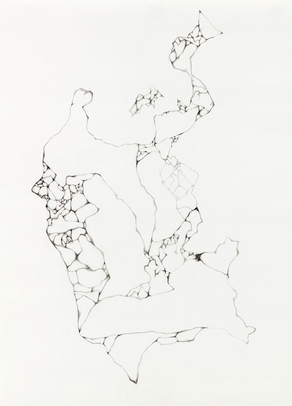 Angie Reisch - Cartography Memoria