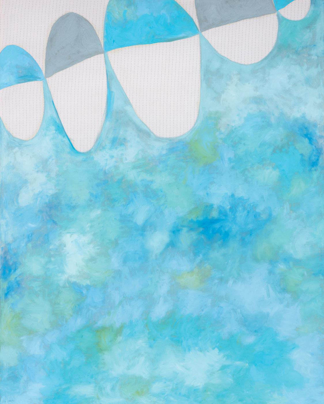 Ellen E. Smith - RHYTHM AND BLUES (SHEETS)
