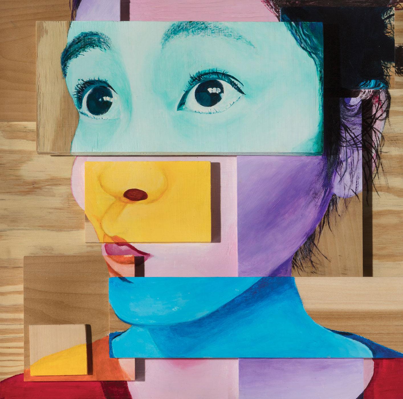 Vivian Yeh - Colorful Life