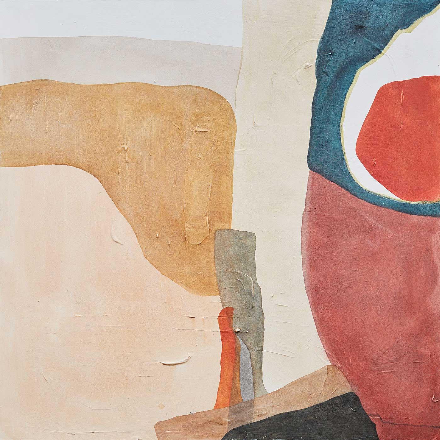 Julia Balfour   - Untitled
