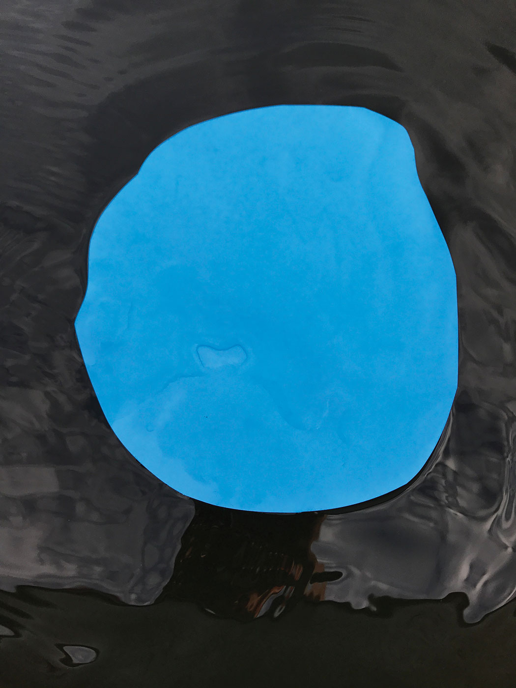 Jarvi Kononen   - Sullivan Lake (Blue)