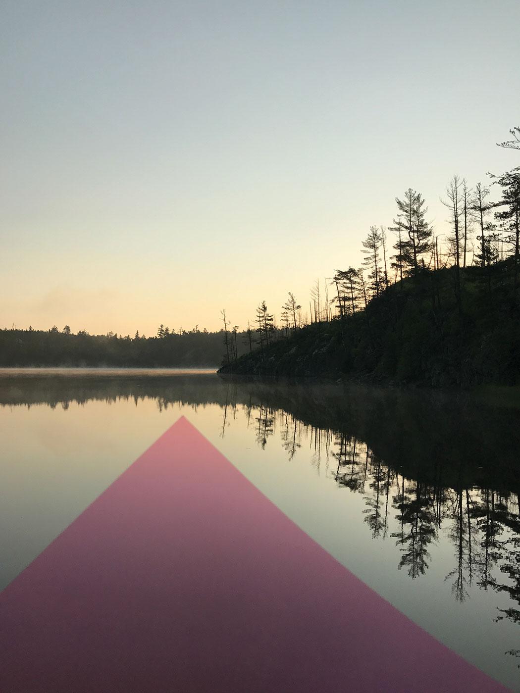 Jarvi Kononen   - Knife Lake