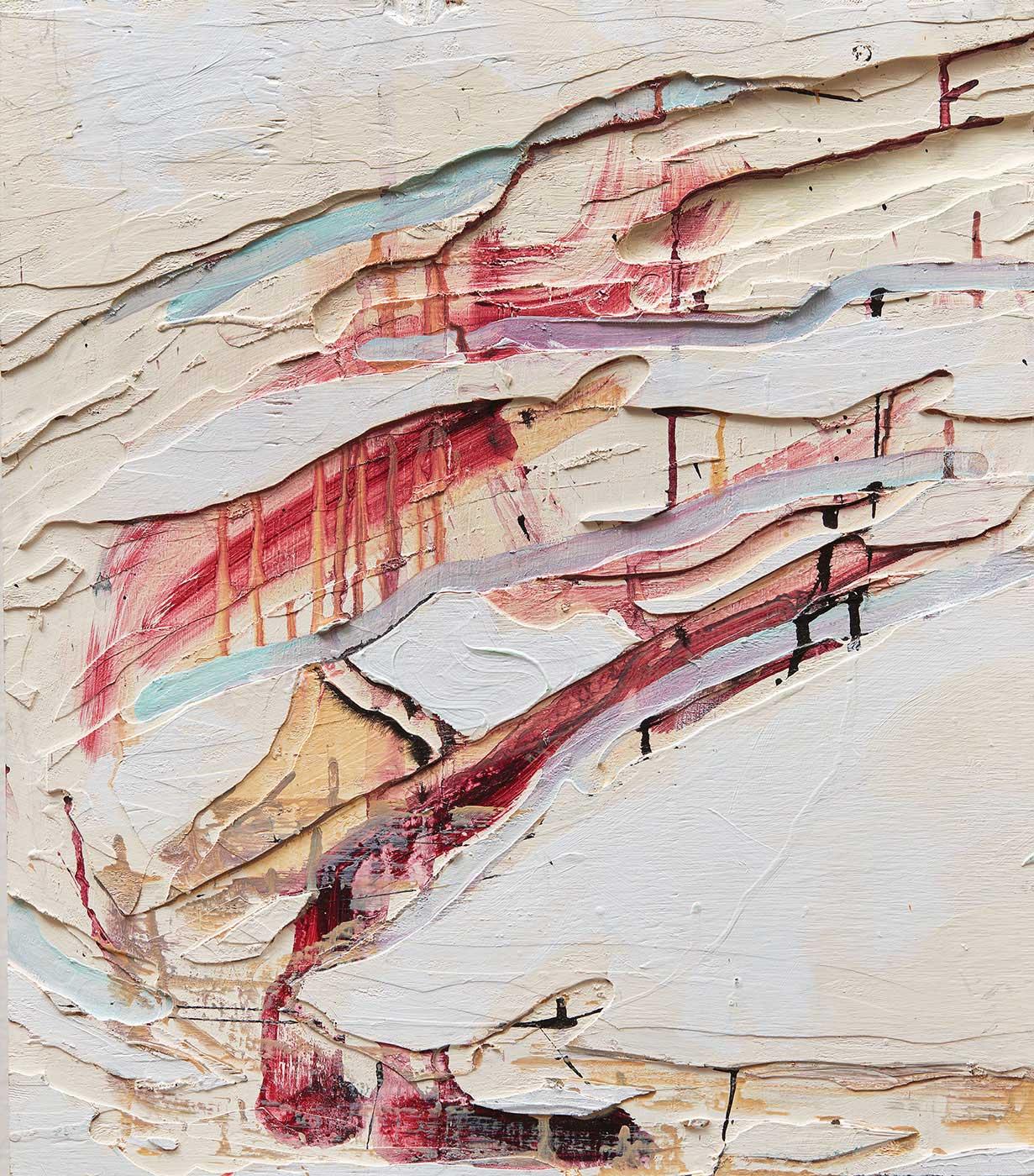 Gabrielle E. Leighton - How Deep