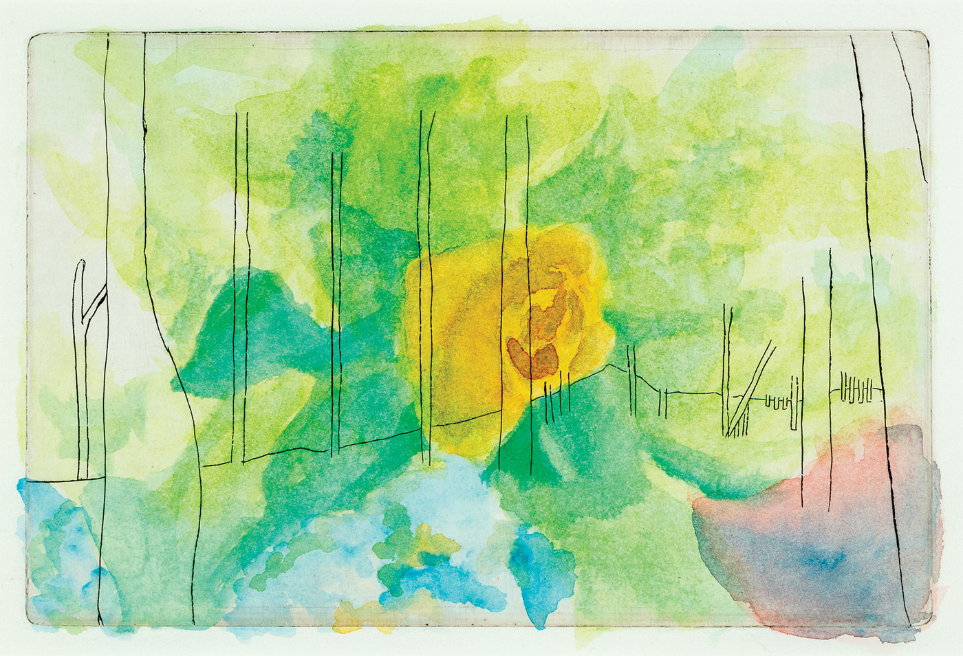 Kyra L. Segraves - Freedom