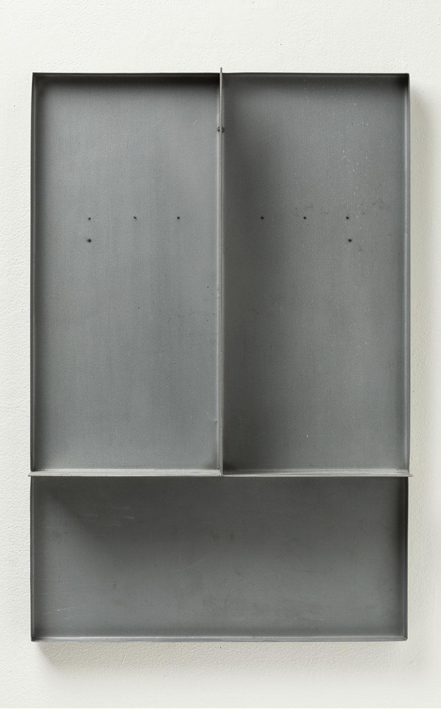 Alberte N. Tranberg - Window (Shelf)