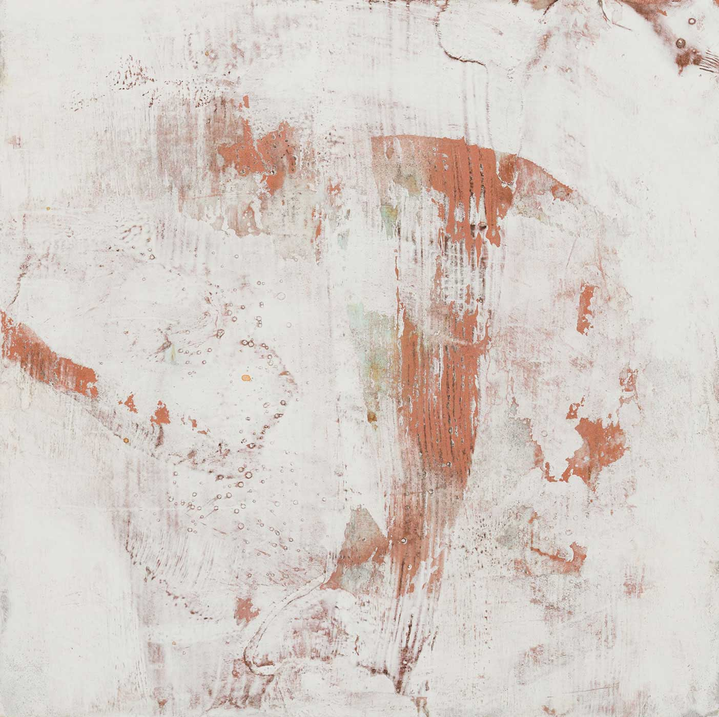 Meredith Walker   - Copper/Bronze I