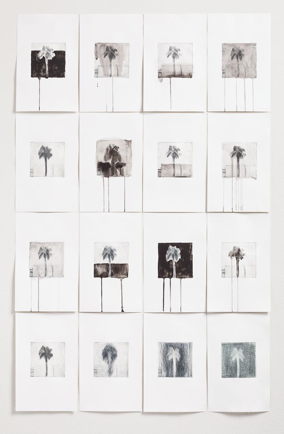 Yuna Kim - 16 Palm Trees