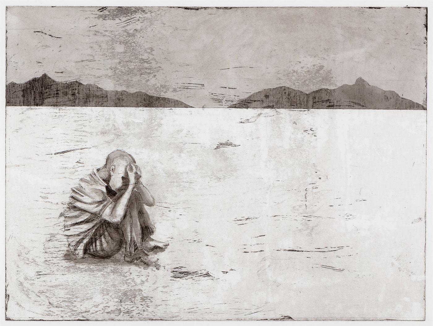 Ashley Eden Beal - Dream 04