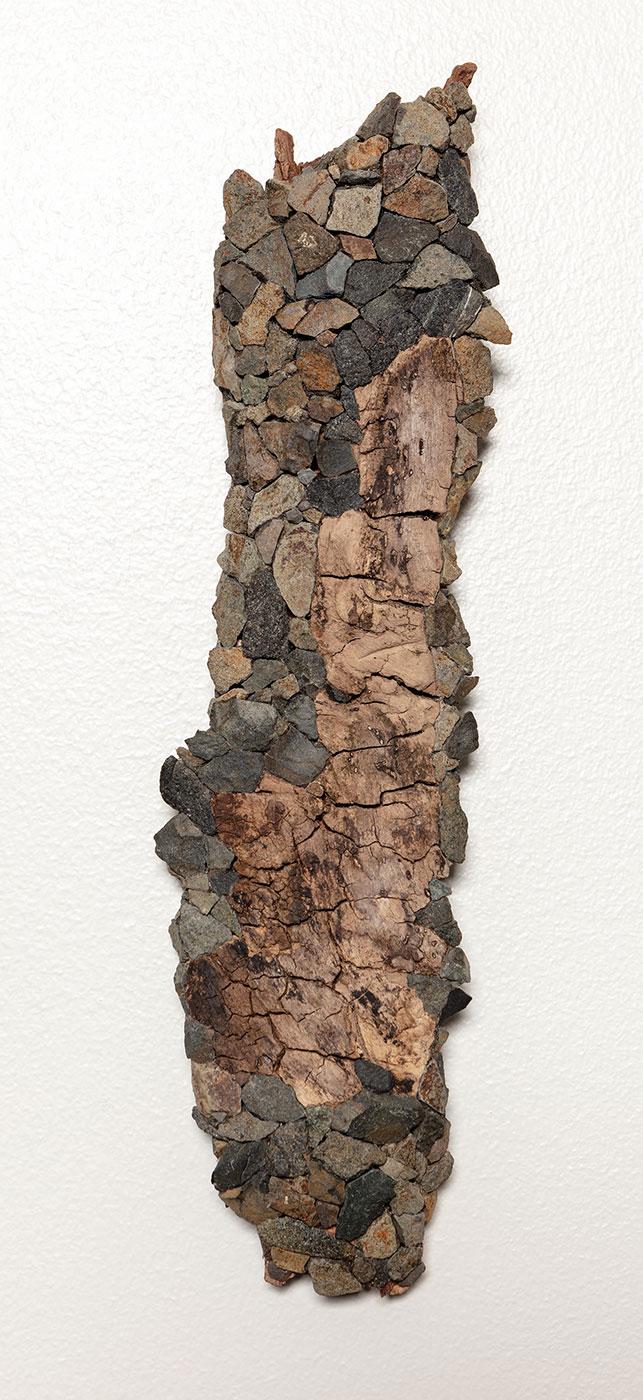 Natasha M. Conover - Wood and Stone