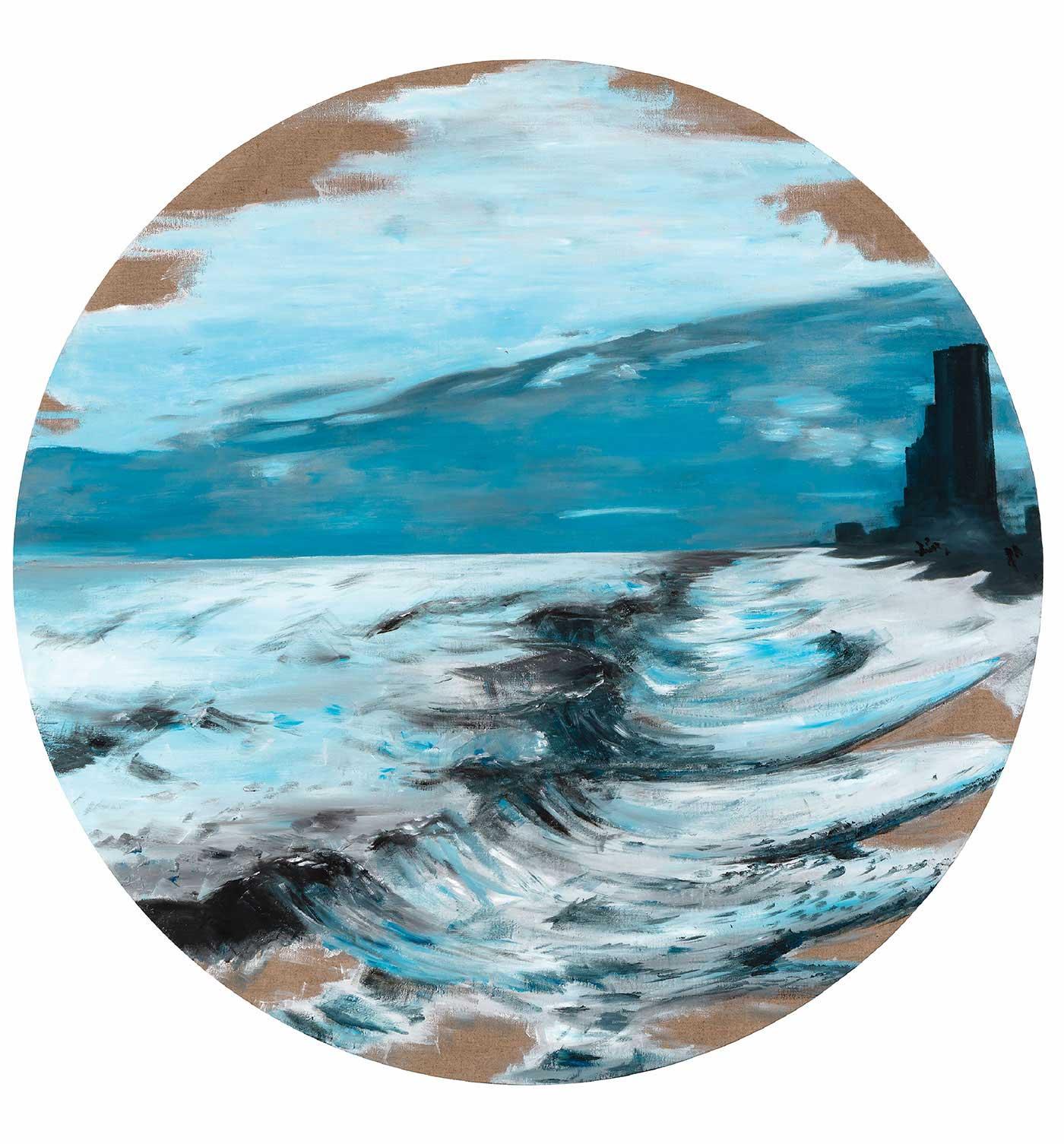 Eliese M. Donhardt - Pensacola Beach