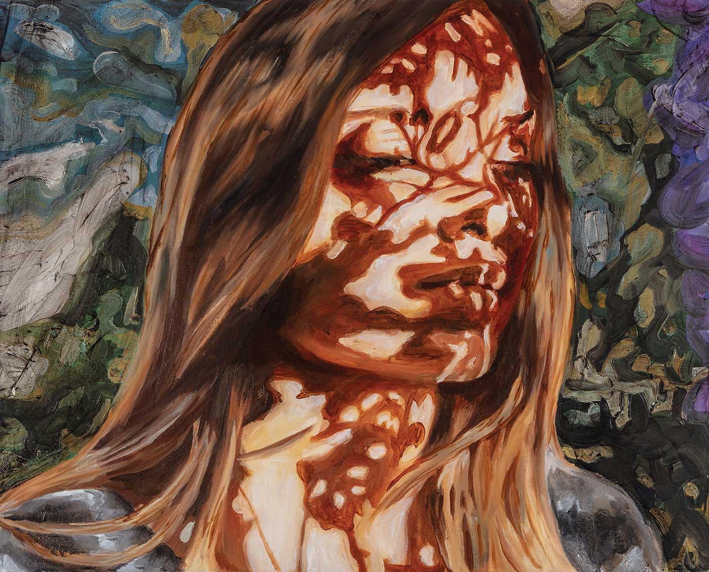 Sydney Peel - In the Shadows
