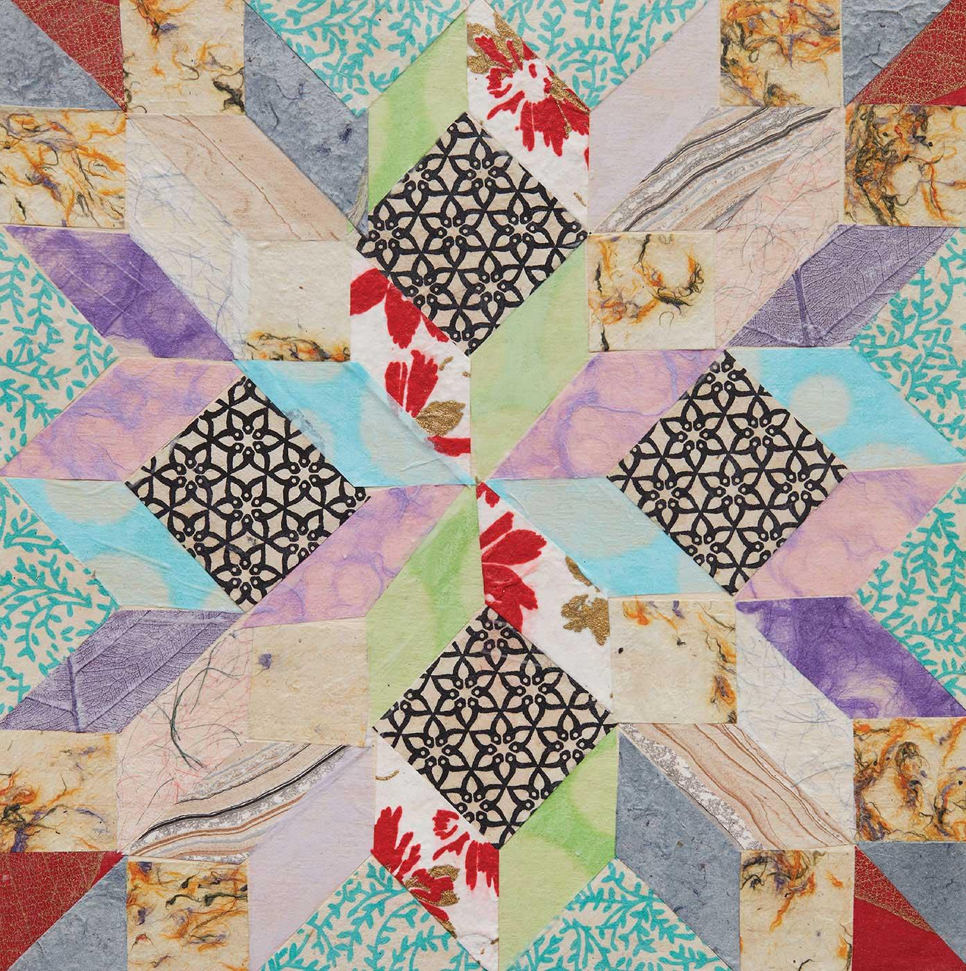 Alyssa J. Pisciotto - Mosaic